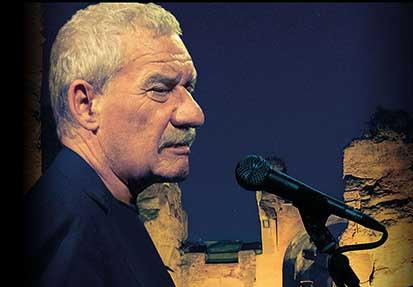 Paolo Conte - 50 years of Azzurro
